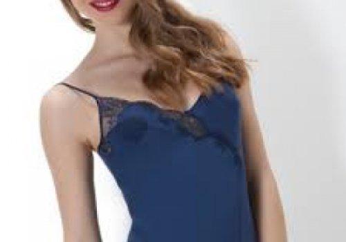 camicia notte SS Annette
